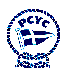 PCYC Burgee