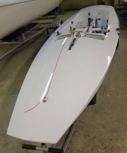 weathermark boat
